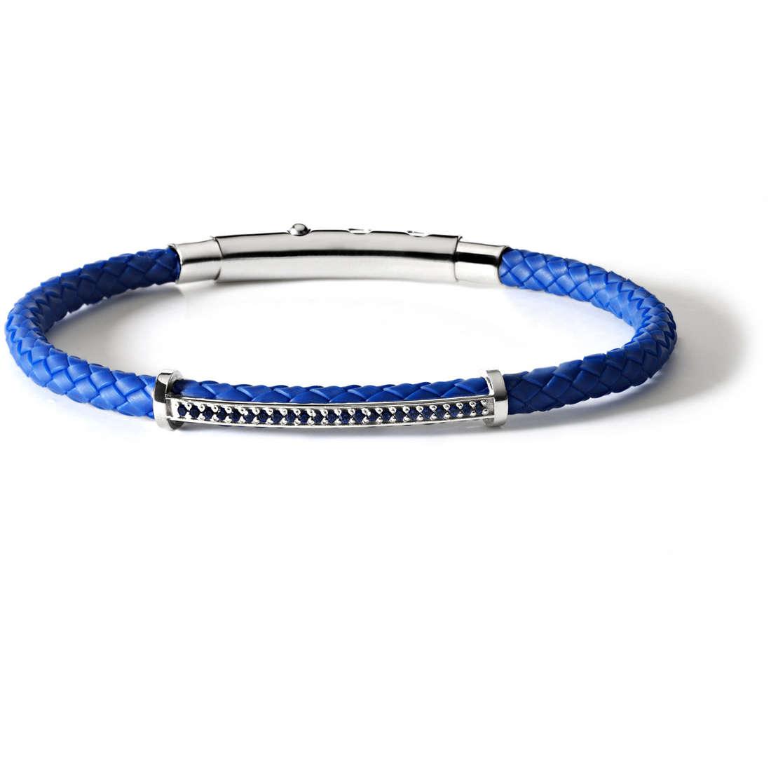 bracelet homme bijoux Comete UBR 635