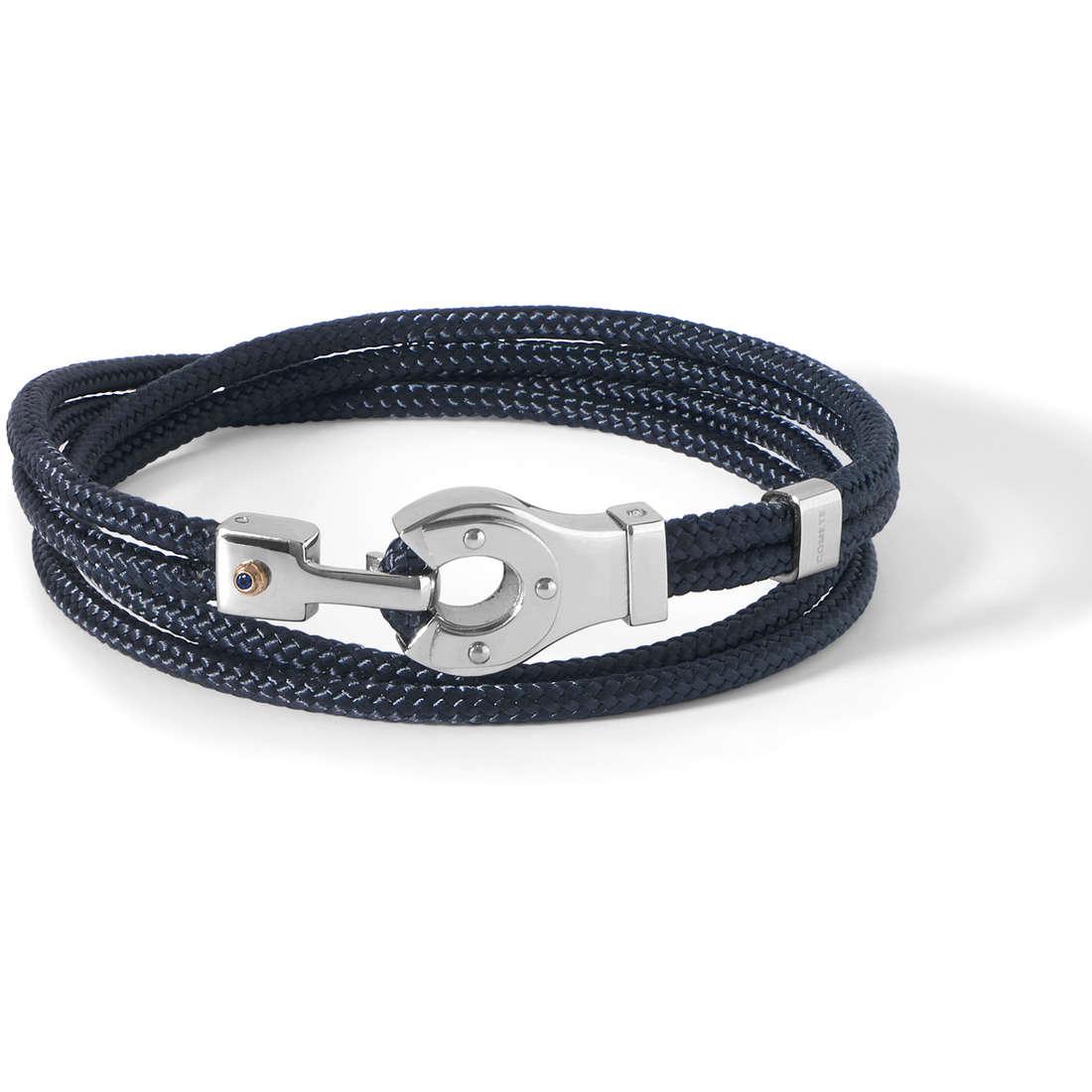 bracelet homme bijoux Comete UBR 785