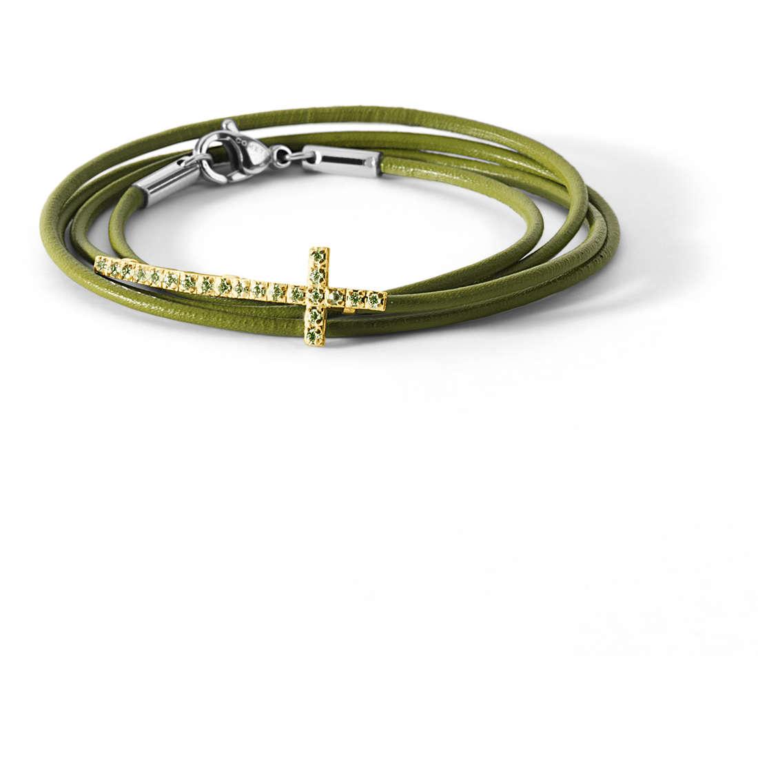 bracelet homme bijoux Comete UBRK 605