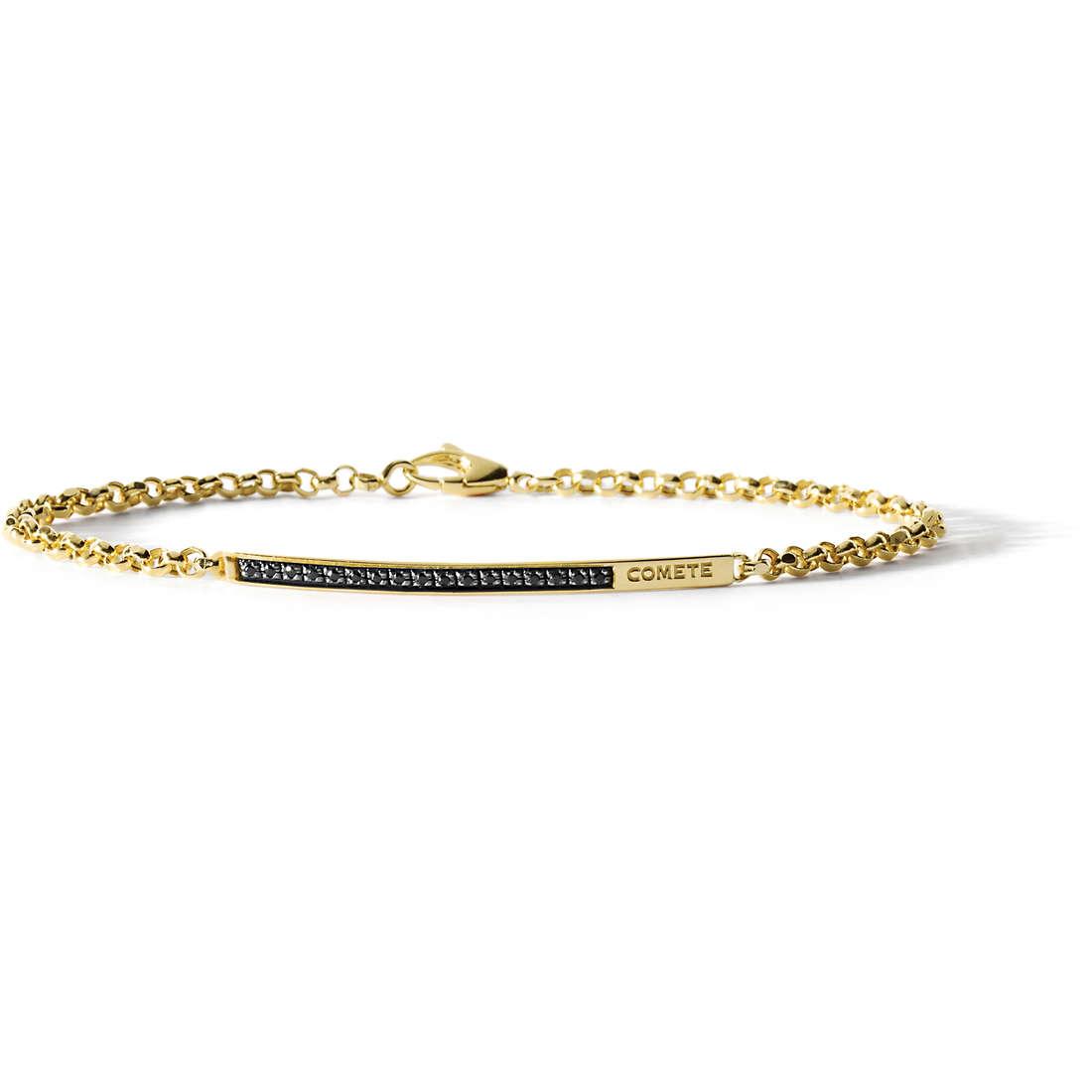 bracelet homme bijoux Comete UBRK 610