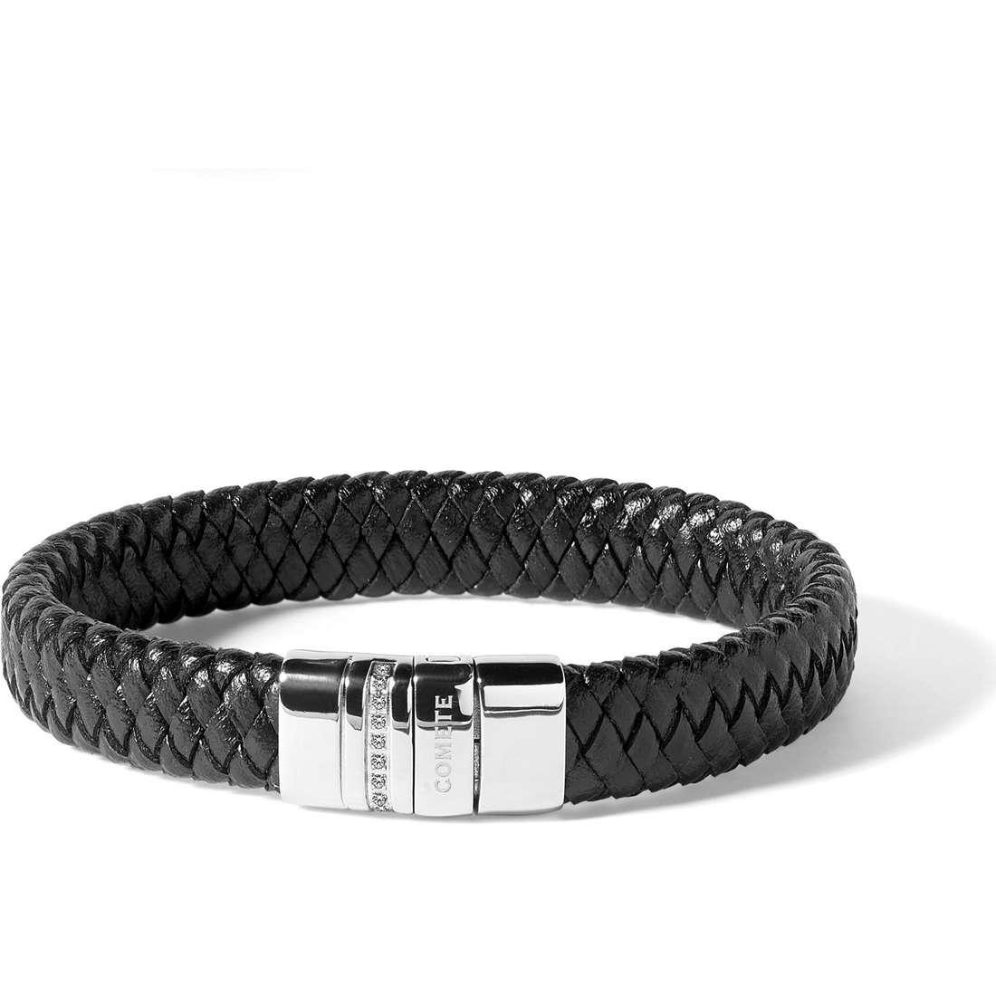 bracelet homme bijoux Comete Weave UBR 655