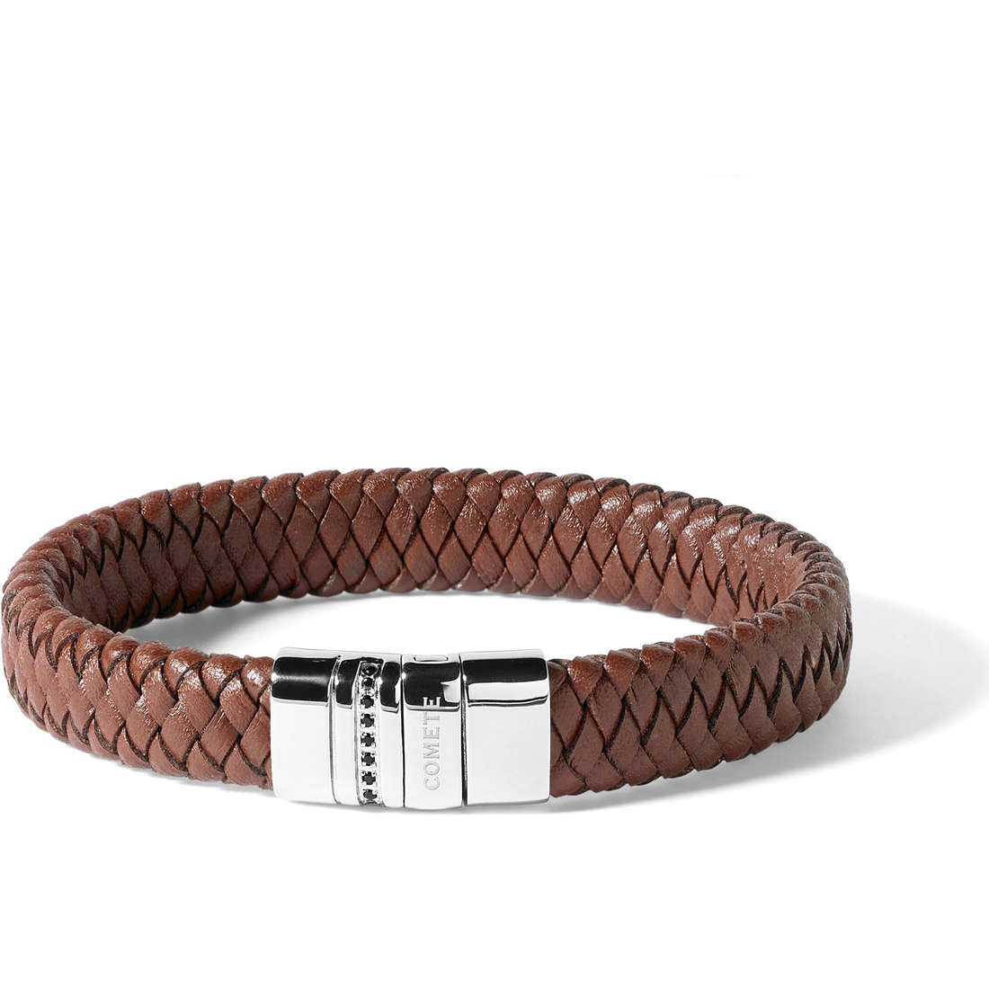 bracelet homme bijoux Comete Weave UBR 656