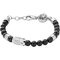 bracelet homme bijoux Diesel Beads DX0847040