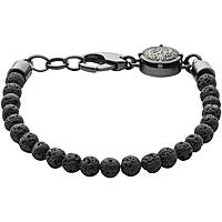 bracelet homme bijoux Diesel Beads DX0979001