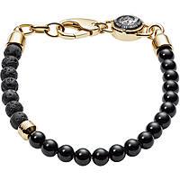 bracelet homme bijoux Diesel Beads DX1058710