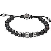 bracelet homme bijoux Diesel Beads DX1101040
