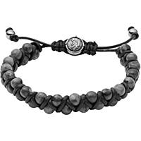 bracelet homme bijoux Diesel Stackables DX1110060