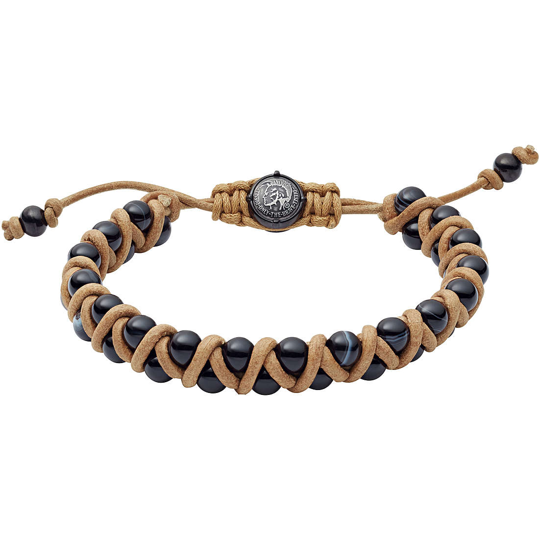 diesel bracelet homme dz1777