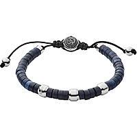 bracelet homme bijoux Diesel Stackables DX1122040