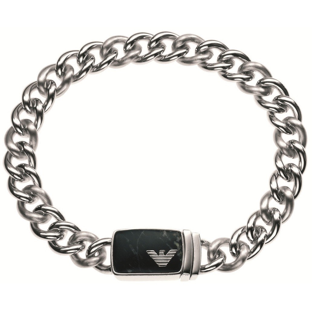 bracelet homme bijoux Emporio Armani EG275704021