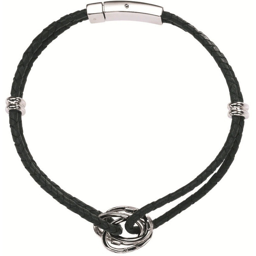 bracelet homme bijoux Emporio Armani EG278604019