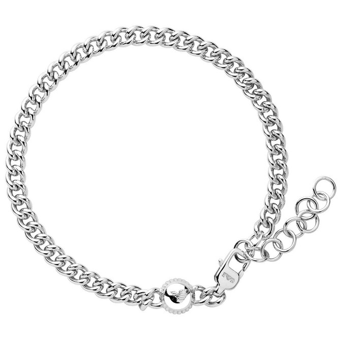 bracelet homme bijoux Emporio Armani EG2892040