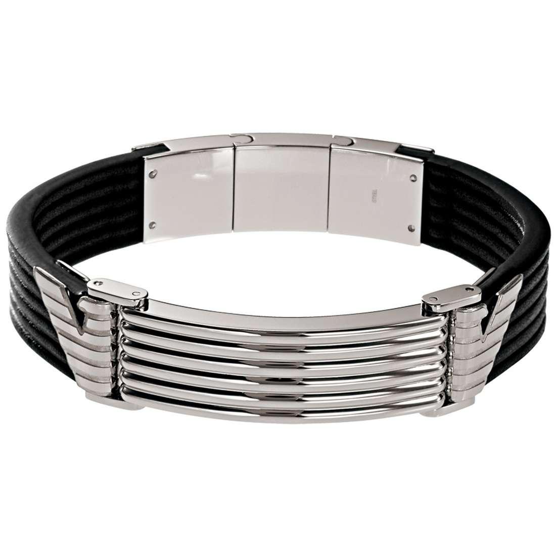 bracelet homme bijoux Emporio Armani EGS1344040