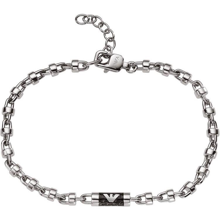 bracelet homme bijoux Emporio Armani EGS1603040