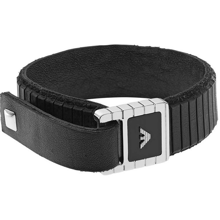 bracelet homme bijoux Emporio Armani EGS1614040