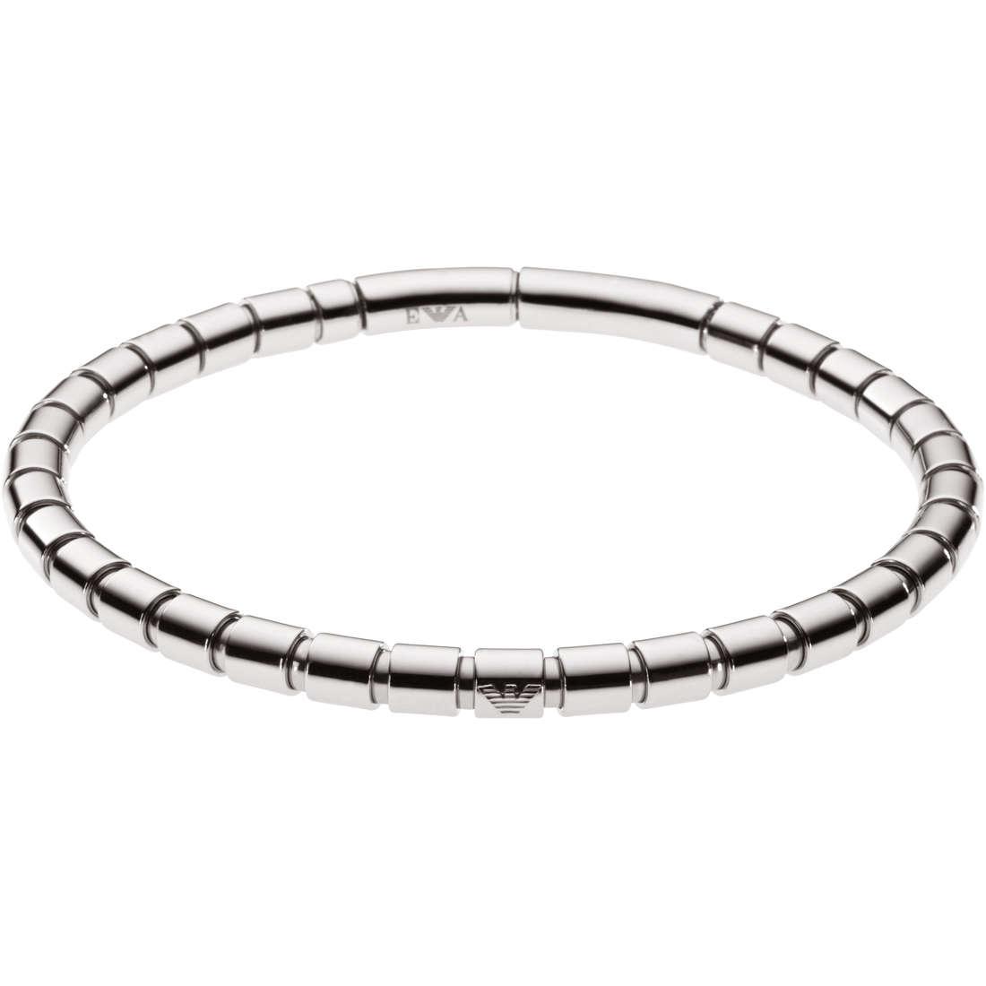 bracelet homme bijoux Emporio Armani EGS1698040