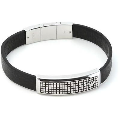 bracelet homme bijoux Emporio Armani EGS194104019