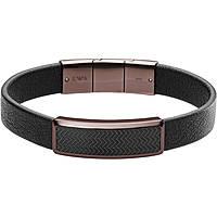 bracelet homme bijoux Emporio Armani EGS2249200