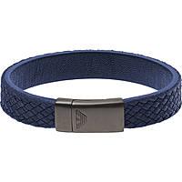 bracelet homme bijoux Emporio Armani EGS2379020