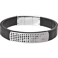bracelet homme bijoux Emporio Armani Spring EGS2004040