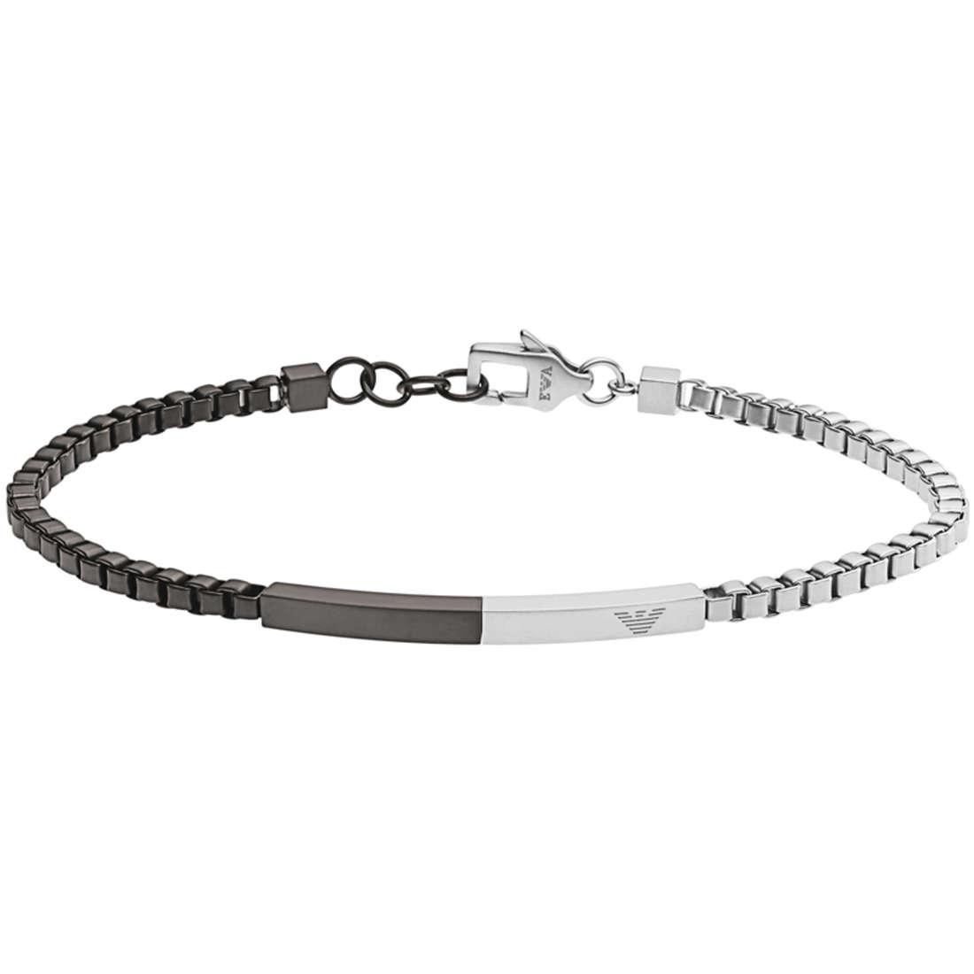 bracelet homme bijoux Emporio Armani Spring EGS2124040