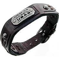 bracelet homme bijoux Fossil Fall 11 JF86562040
