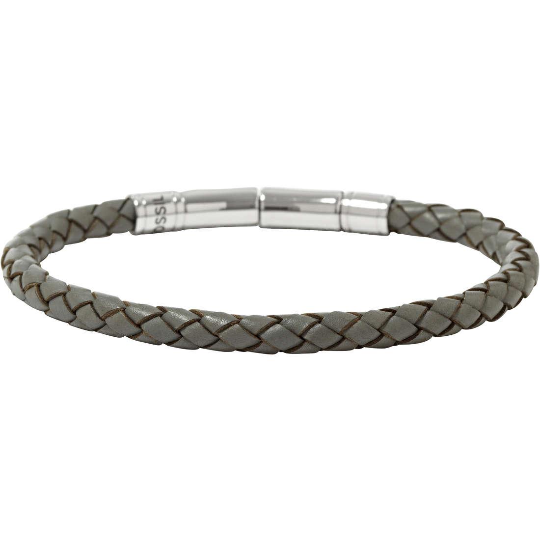 bracelet homme bijoux Fossil Fall 2013 JF00881040