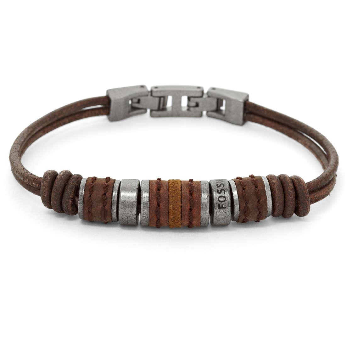 bracelet homme bijoux Fossil Fall 2013 JF00900797