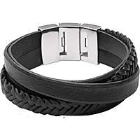 bracelet homme bijoux Fossil Holiday 15 JF02079040