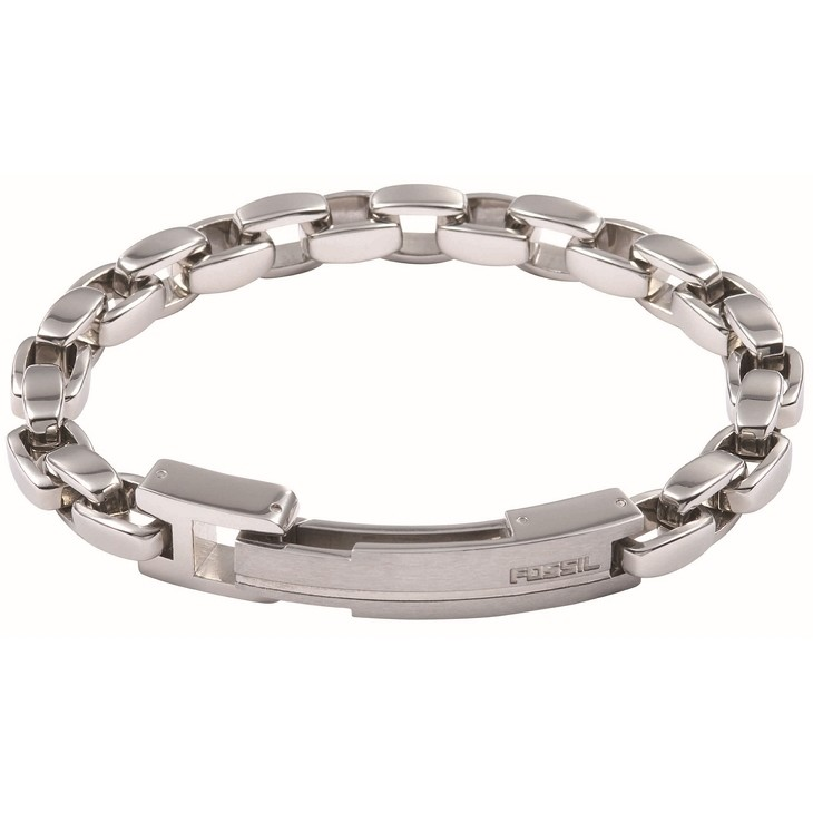 bracelet homme bijoux Fossil JF83975040
