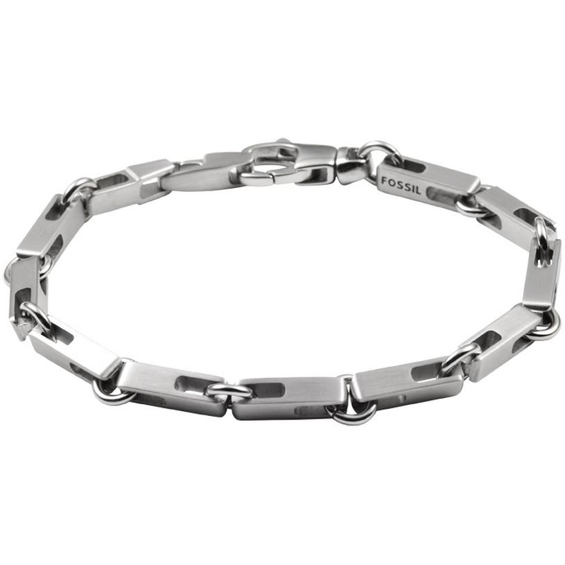 bracelet homme bijoux Fossil JF84873040