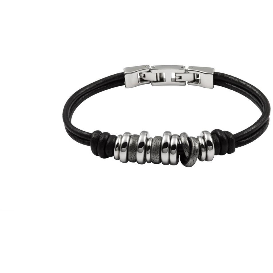 bracelet homme bijoux Fossil JF84970040