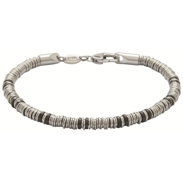 bracelet homme bijoux Fossil JF87052040
