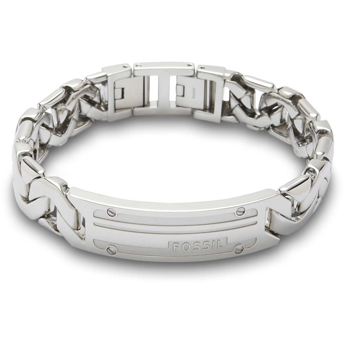 bracelet homme bijoux Fossil Spring 12 JF87568040