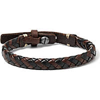 bracelet homme bijoux Fossil Spring 13 JA5932716