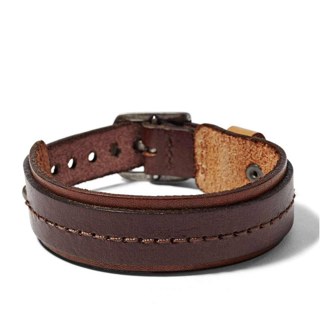 bracelet homme bijoux Fossil Spring 14 JA6323797