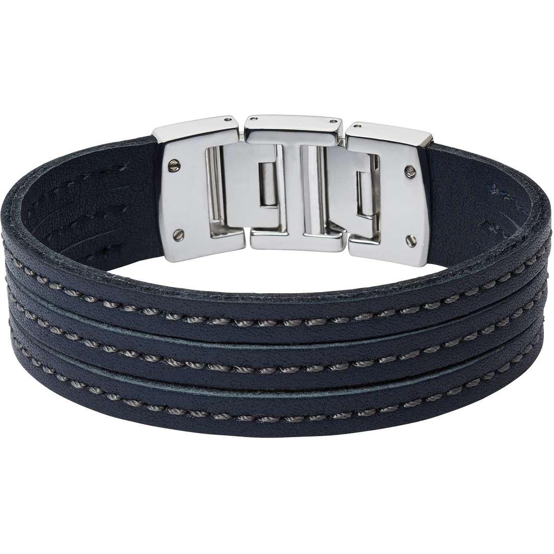 bracelet homme bijoux Fossil Spring 16 JF02210040