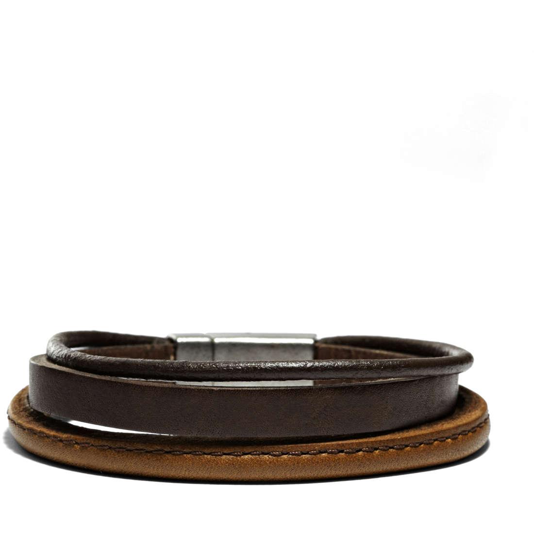 bracelet homme bijoux Fossil Summer 13 JF00543797