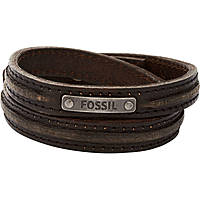 bracelet homme bijoux Fossil Vintage Casual JA5746716