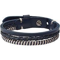 bracelet homme bijoux Fossil Vintage Casual JA6807040