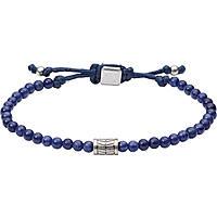 bracelet homme bijoux Fossil Vintage Casual JA6885040