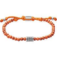 bracelet homme bijoux Fossil Vintage Casual JA6886040