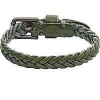 bracelet homme bijoux Fossil Vintage Casual JF02370793