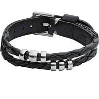 bracelet homme bijoux Fossil Vintage Casual JF02380040