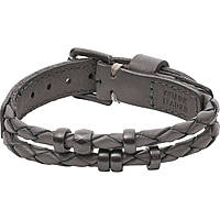 bracelet homme bijoux Fossil Vintage Casual JF02476793