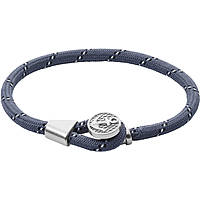 bracelet homme bijoux Fossil Vintage Casual JF02621040