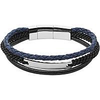 bracelet homme bijoux Fossil Vintage Casual JF02633040