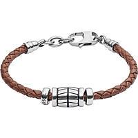 bracelet homme bijoux Fossil Vintage Casual JF02686040