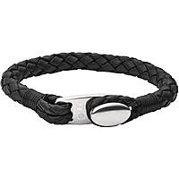 bracelet homme bijoux Fossil Vintage Casual JF02698040