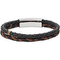 bracelet homme bijoux Fossil Vintage Casual JF02758998